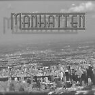 Manhattan by LaSan