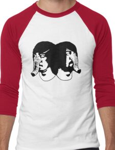 Death From Above 1979 Men's Baseball ¾ T-Shirt