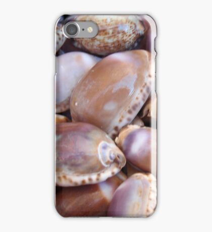 Shell Crowd iPhone Case/Skin