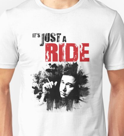 Bill Hicks Unisex T-Shirt
