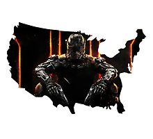 Call of Duty® : Black Ops III  Photographic Print