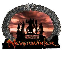 Neverwinter by red-leaf