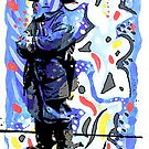 GLORIFICATION OF CHILD SOLDIERS 2 by Tammera