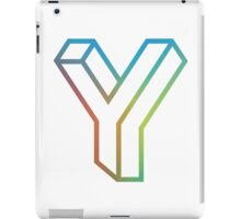Years and Years iPad Case/Skin