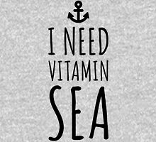 Vitamin Sea Quote Tank Top