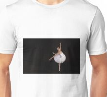 Ballerina solo Unisex T-Shirt
