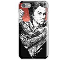 Jack Fowler iPhone Case/Skin