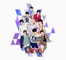 Super Junior SJ SuJu - DEVIL 2 T-Shirt