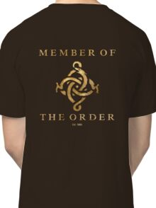 The Order 1886 Classic T-Shirt