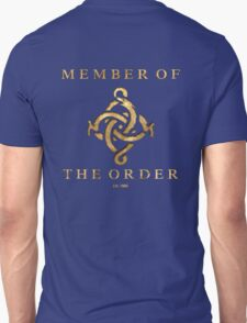 The Order 1886 Unisex T-Shirt