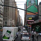 Another New York Street View by joycee
