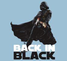 TShirtGifter Presents: Back in Black.