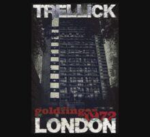 Trellick Chic by vastasquoheem