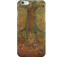 Invisible Tree iPhone Case/Skin