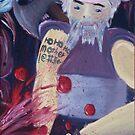 ho ho ho mother !@#$ by Followthedon