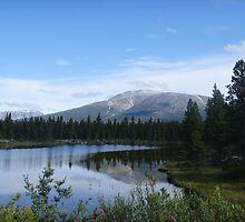 Lake reflection by photosbyjrh