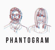 Phantogram by taylorgalliah