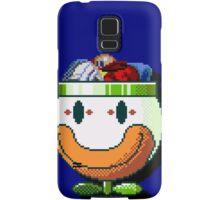 Egg Clown Car Samsung Galaxy Case/Skin