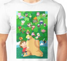 ACNL - In the Trees Unisex T-Shirt