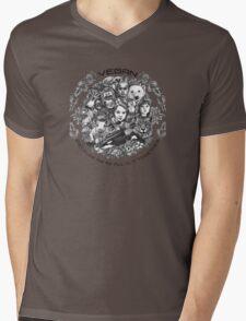 In It Together Mens V-Neck T-Shirt