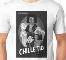 Chille Tid!  Unisex T-Shirt
