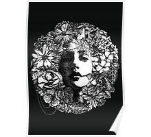 Venus de Flora Poster