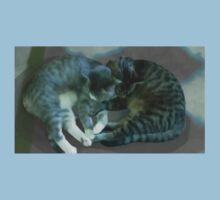Kittens Kids Tee