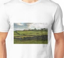 Rural Farmstead Unisex T-Shirt