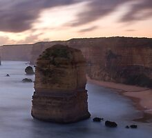 The Twelve Apostles by Matt Jones