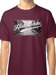 Hamsterdam - Cloud Nine Edition (White) Classic T-Shirt
