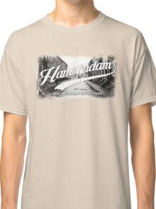 Hamsterdam - Cloud Nine Edition (White) Classic T-Shirt