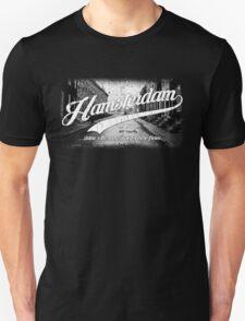 Hamsterdam - Cloud Nine Edition (White) T-Shirt