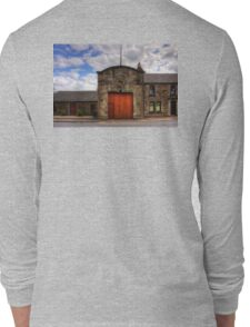 Strathaven Town Mill Long Sleeve T-Shirt