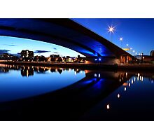 Kingston Bridge Photographic Print