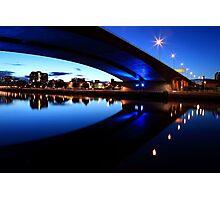 Kingston Bridge Photographic Print