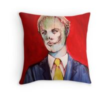 The Picture Of Dorian Gray  Throw Pillow