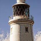 Lighthouse, Southwold, Suffolk by Simon Duckworth