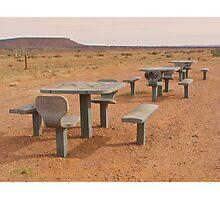 outback Australia Photographic Print