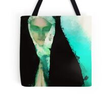 Prayer by Pierre Blanchard Tote Bag