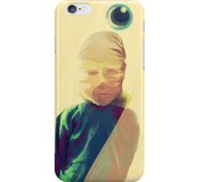 Shrouded iPhone Case/Skin