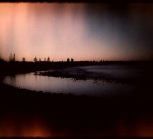 stillness by karin  taylor