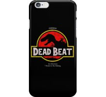 Jurassic Dresden iPhone Case/Skin