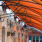 The Veranda - Hahndorf Inn by ChrisJeffrey