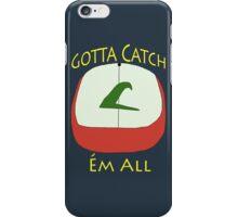 Pokèmon Hat - Ash Ketchum iPhone Case/Skin