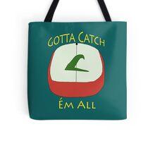 Pokèmon Hat - Ash Ketchum Tote Bag