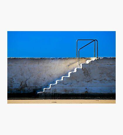 Edge of the World Photographic Print