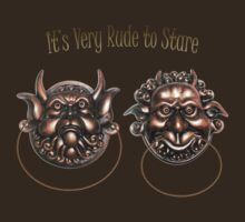 It's Very Rude to Stare Labyrinth Knockers by councilgrove