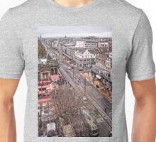 Princes Street Unisex T-Shirt