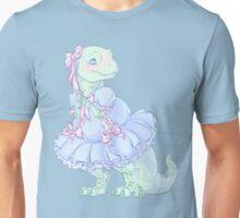 Pastel Rex Unisex T-Shirt