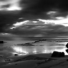 Turimetta - Dawn Storm by Tatiana R